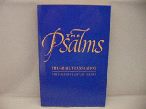 9780006279396: Grail Psalms