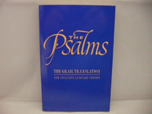 9780006279396: Grail Psalms