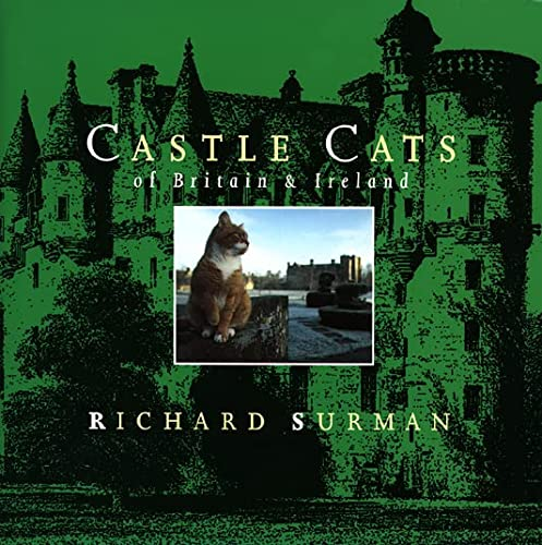 9780006279457: Castle Cats of Britain and Ireland