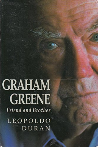 9780006279464: Graham Greene: Friend and Brother