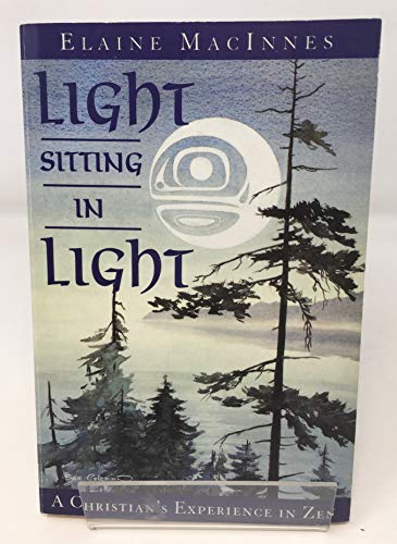 9780006279488: Light Sitting in Light: A Christian's Experience in Zen