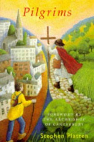 Pilgrims (9780006279549) by Stephen Platten