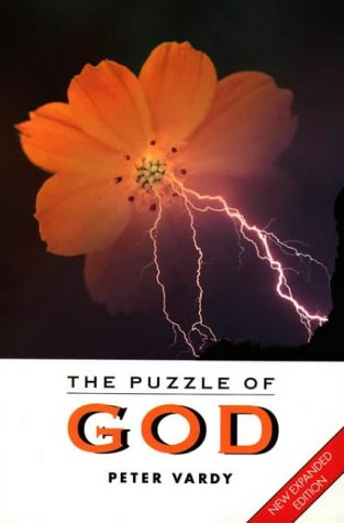 9780006279655: The Puzzle of God