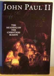 9780006279662: The Word Made Flesh: Meaning of the Christmas Season