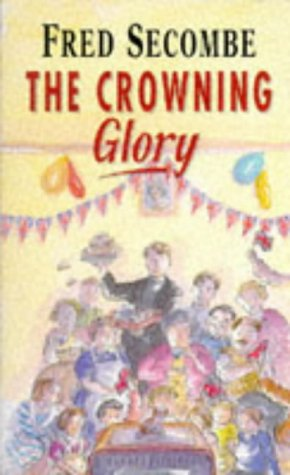 9780006279853: The Crowning Glory