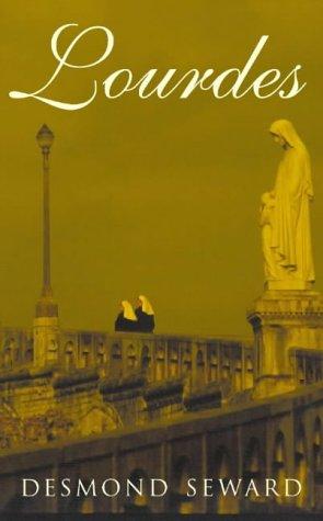 9780006279884: Lourdes