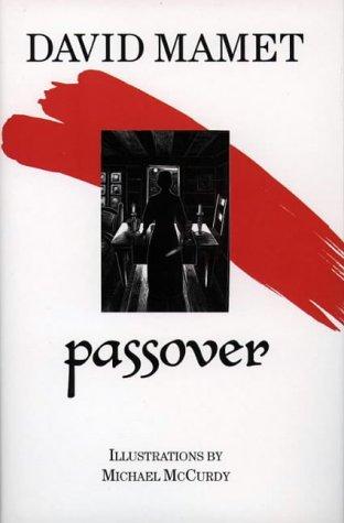 9780006279976: Passover