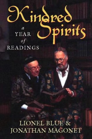 9780006280132: Kindred Spirits: A Year of Readings