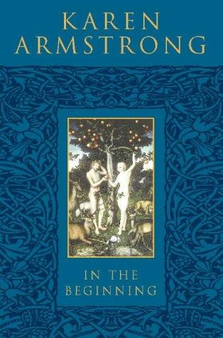 9780006280149: In the Beginning: New Interpretation of Genesis