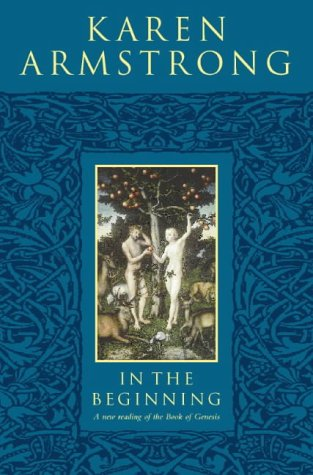 9780006280156: In the Beginning: A New Reading of the Book of Genesis
