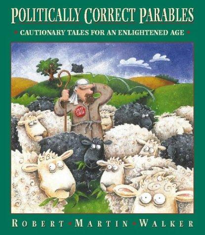 9780006280231: Politically Correct Parables