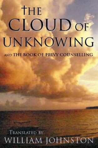 9780006280255: The Cloud of Unknowing