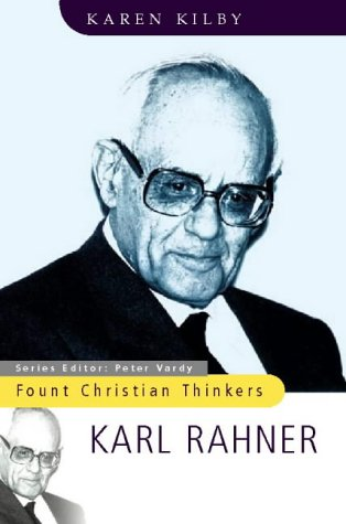 9780006280262: Fount Christian Thinkers - Karl Rahner