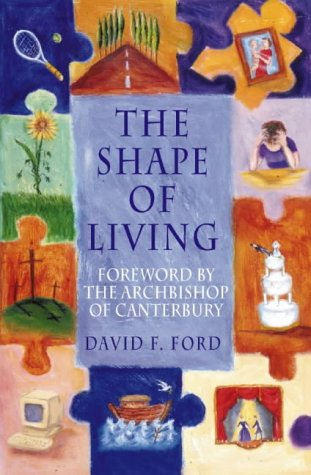 9780006280354: Archbishop of Canterbury's Lent Book 1998: Shape of Living