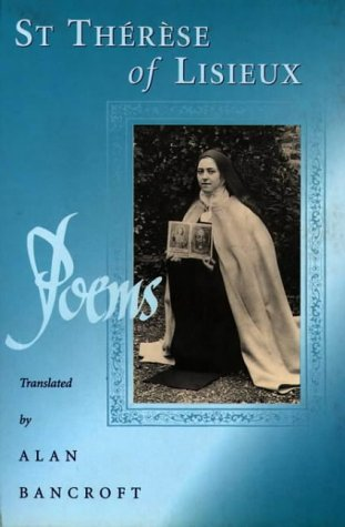 9780006280385: Poems of st Therese of Lisieux