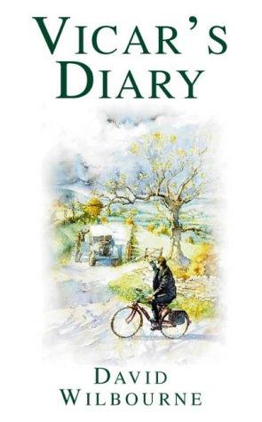 9780006280446: Vicar's Diary