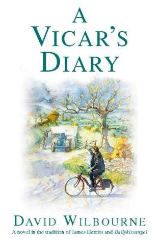 9780006280453: Vicar's Diary, A