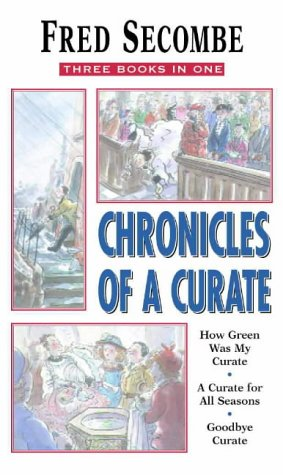 9780006280538: Chronicles of a Curate: