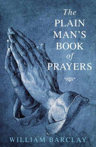 9780006280583: The Plain Man's Book of Prayers