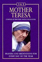 9780006280705: 365 Mother Teresa Meditations for Each Day of the Year