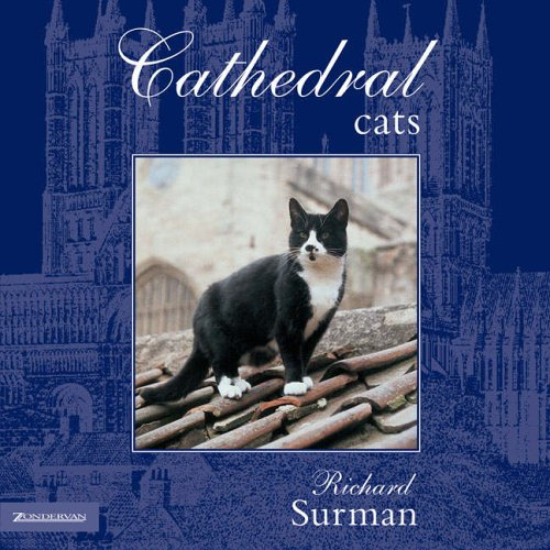9780006280712: Cathedral Cats