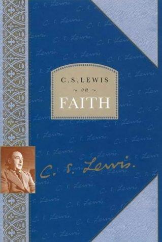 9780006280743: Faith: A Colour Gift Book