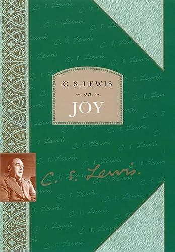 9780006280767: Joy: A Colour Gift Book