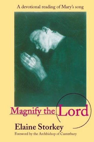 9780006280811: Magnify the Lord