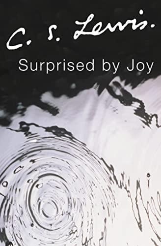 9780006280835: Surprised by Joy
