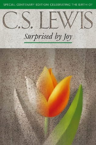 9780006280835: Surprised by Joy (The C.)