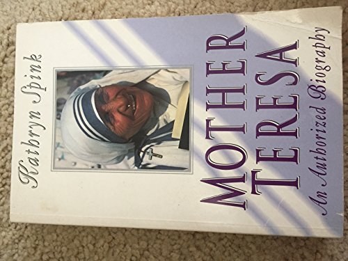 9780006280859: Mother Teresa: An Authorised Biography