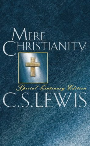 9780006280873: Mere Christianity: Special Centenary Edition
