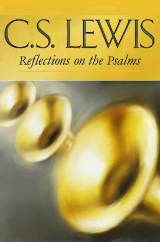 9780006280927: Reflections on the Psalms