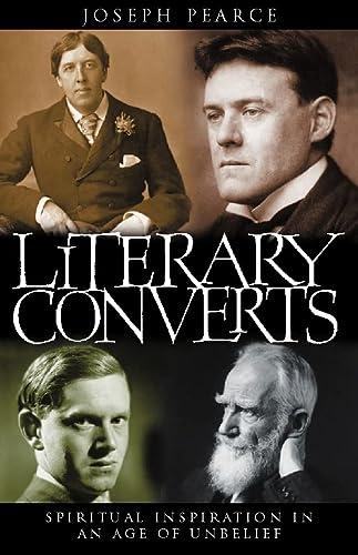 9780006281115: Literary Converts