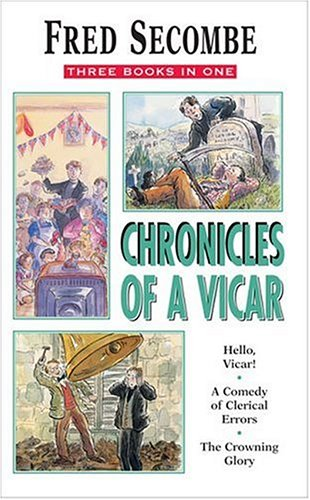 9780006281351: Chronicles of a Vicar:
