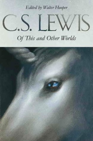9780006281429: Of This and Other Worlds