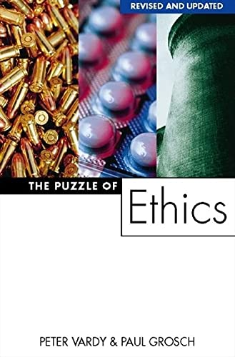 9780006281443: The Puzzle of Ethics