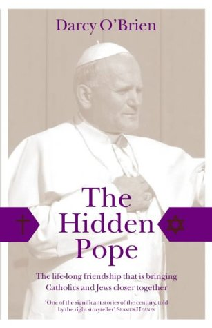 9780006281511: The Hidden Pope