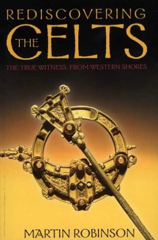 9780006281535: Rediscovering the Celts