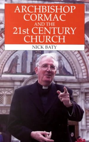 9780006281696: Archbishop Cormac and the 21st Century Church