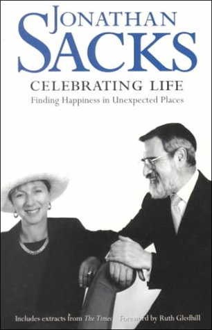 9780006281726: Celebrating Life: Finding Happiness in Unexpected Places