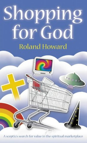 9780006281733: Shopping for God: A Sceptic's Search for Value in the Spiritual Marketplace