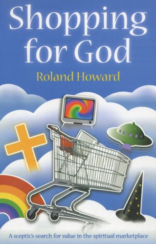 9780006281740: Shopping for God: A Sceptic's Search for Value in the Spiritual Marketplace