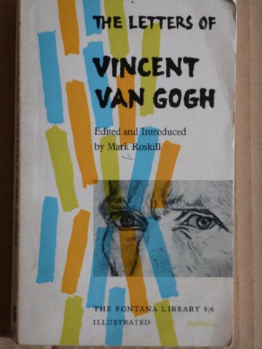 9780006308126: The Letters of Vincent van Gogh