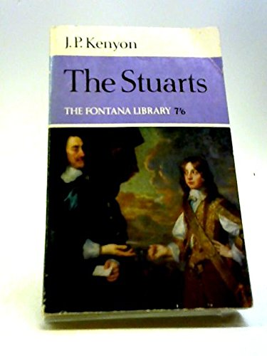 9780006313663: The Stuarts