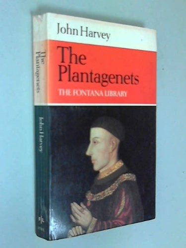 9780006315308: The Plantagenets