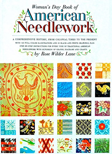 9780006317739: Woman's Day book of American needlework.