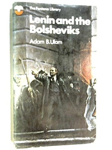 9780006318071: Lenin and the Bolsheviks [Paperback]