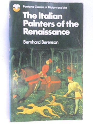 9780006318149: Italian Painters of the Renaissance