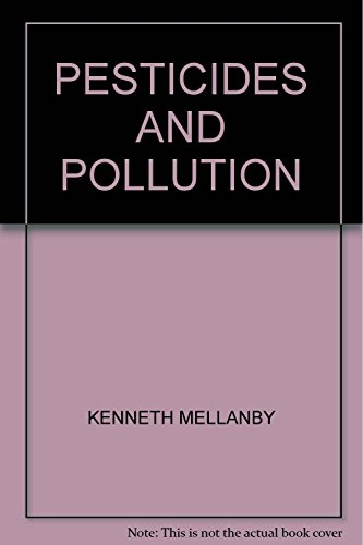 9780006319443: Pesticides and Pollution (Fontana New Naturalist Series)